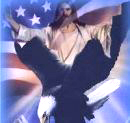 Click to Hear 4.4 MB Patriotic Religious Song - The Scars and Strips